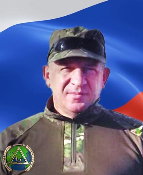 Батищев Сергей Алексеевич